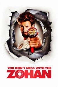 Watch You Don't Mess with the Zohan Online Free in HD