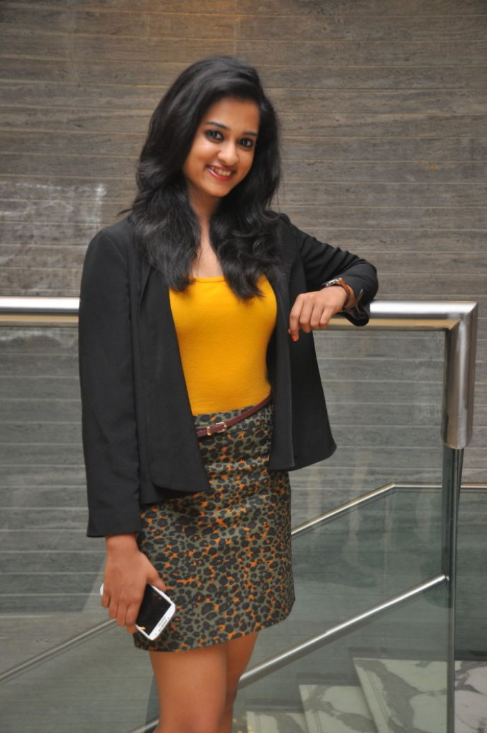 Actress Nandita Sexy Iamges At Big Telugu Entertainment -3225