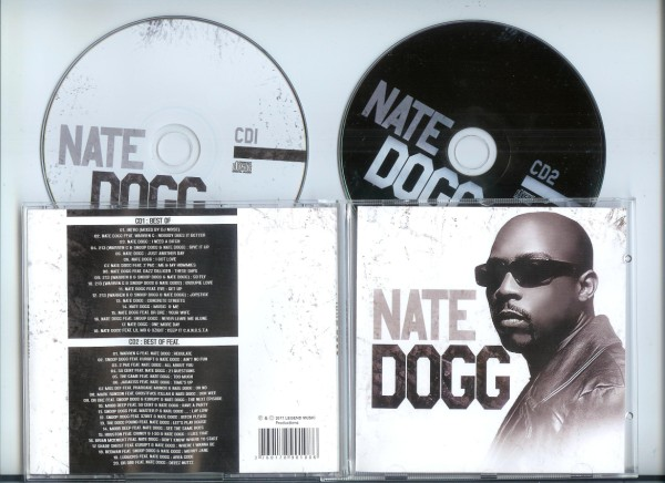 IBlow.Albums™ We.Blow.Up.Your.Shit!: Nate Dogg