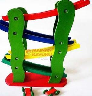 Mainan Anak Sliding Car Jumbo