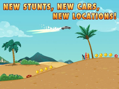 Extreme Road Trip 2 v3.15.0.15 For Android
