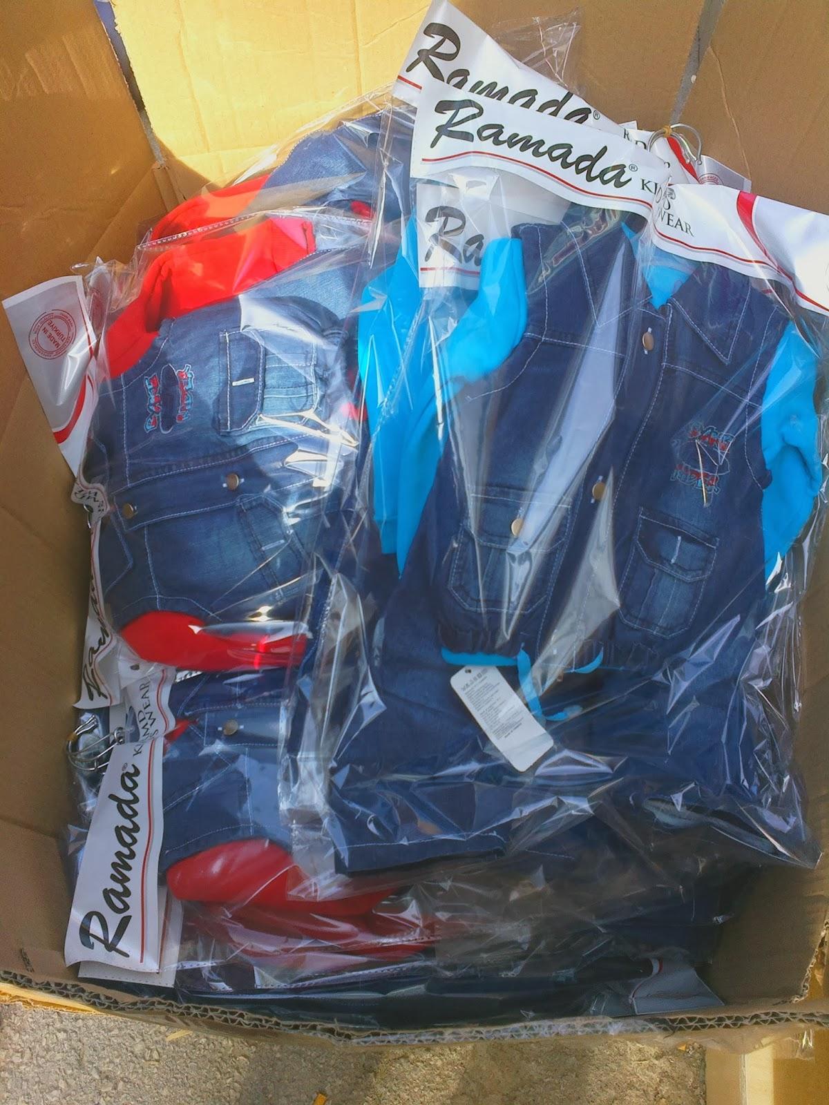 wholesale kids clothing 5