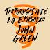 'Tartarugas Até Lá Embaixo', de John Green