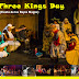 Fiesta de los Reyes Magos (Three Kings Day)