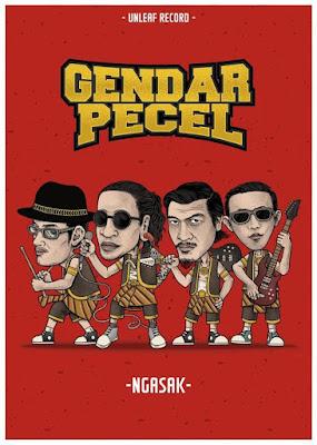 Kumpulan Lagu Gendar Pecel Full Mp3
