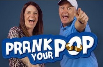 Funny Video – CONTEST ALERT: Prank Your POP