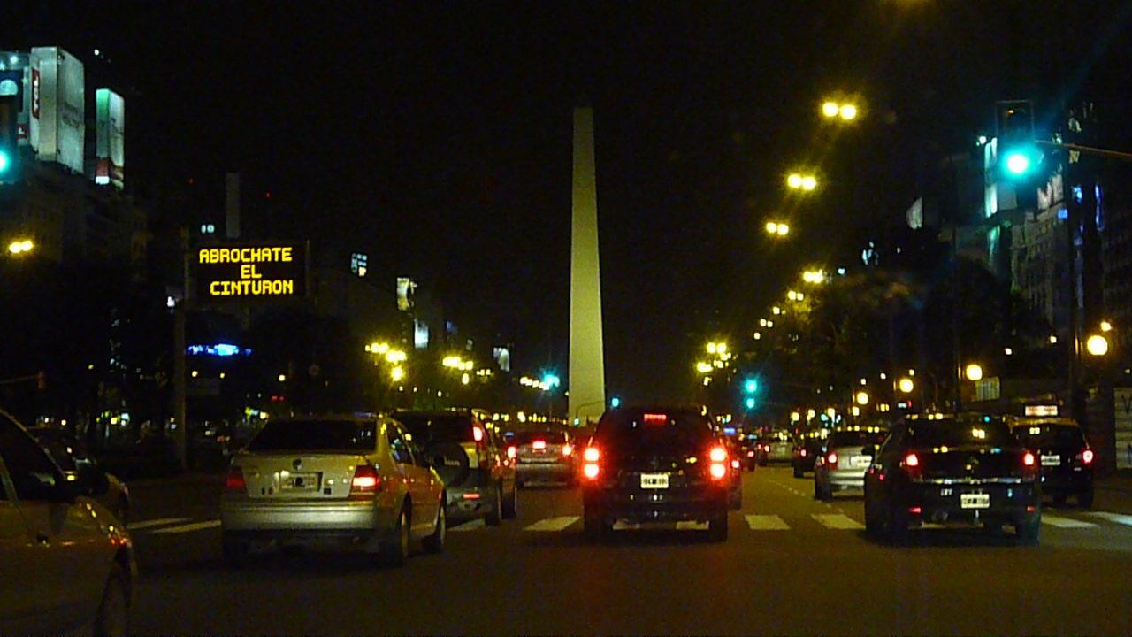 Está Muy Lejos El Horizonte Por Jorge Wagensberg: Límites Del Verde: Valija A Buenos Aires