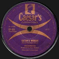 "Freshwater - ""Satan's Woman"""