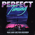 .@BeatsByNav + Metro Boomin Announce PERFECT TIMING Album Due 7/21