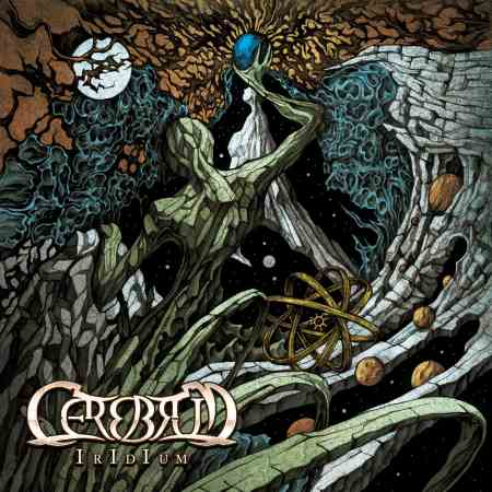 """CEREBRUM: Επιστρέφουν με νέο album. Ακούστε το """"A Face Unknown"""""""