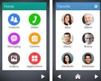 Semplificare Android per i meno esperti con un nuovo launcher