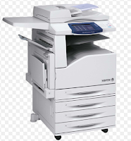 Download the driver for the printer the Xerox WorkCentre 7428 will provide the opportunity to make full use of the features of the device and the correct working