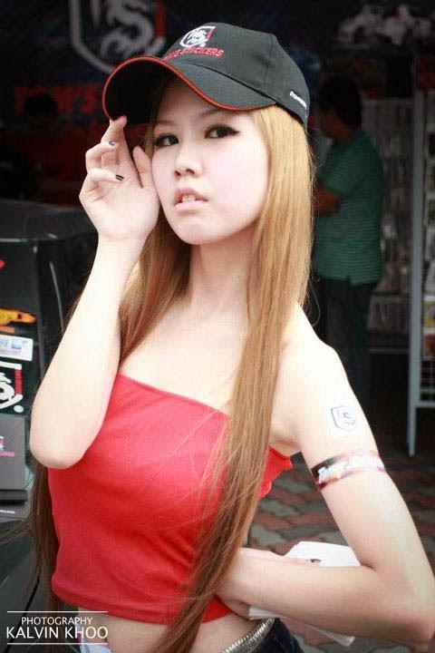 Hot Malaysian Women 119