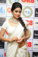 Shriya Saran Glamorous Photo Shoot in Saree HeyAndhra