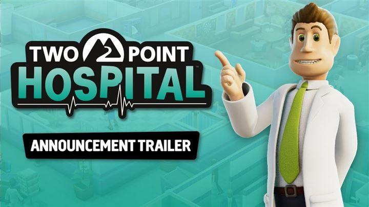 Imagen Regresan los creadores de Theme Hospital