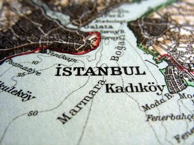 Istanbul, Pesona Eloknya Kota Dua Benua