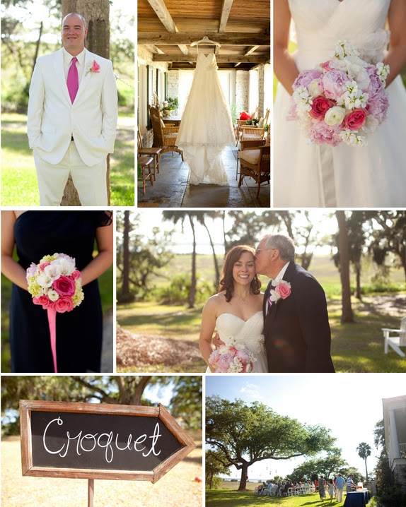 A Lowcountry Wedding Charleston Myrtle Beach Hilton Head S Salthouse Catering Caterers