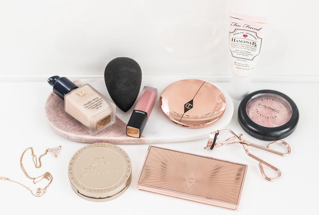 Best of beauty 2017 meine Make-up-Jahresfavoriten