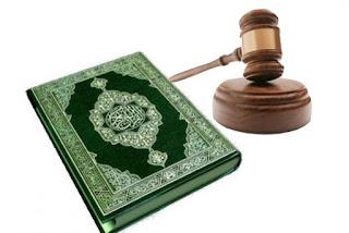 Prinsip - Prinsip Pidana dalam Islam