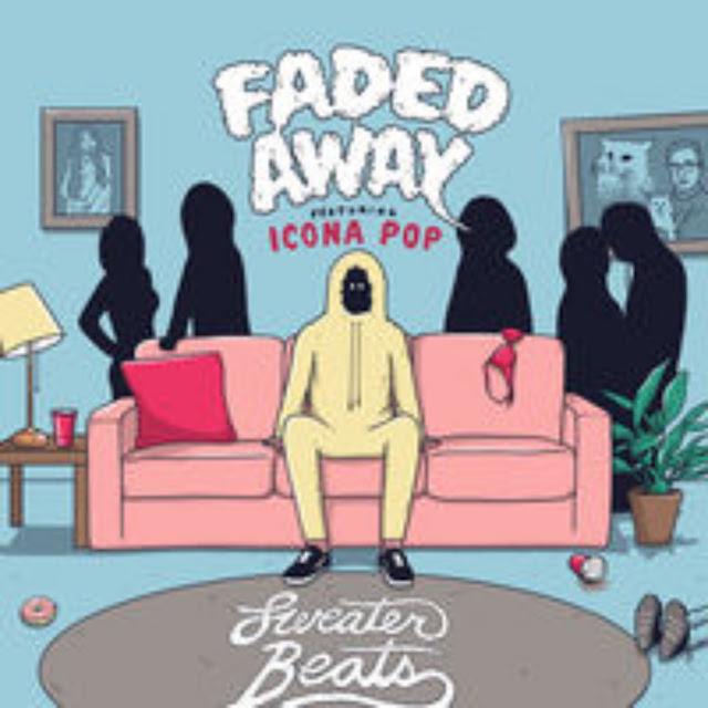 Sweater Beats feat. Icona Pop – Faded Away
