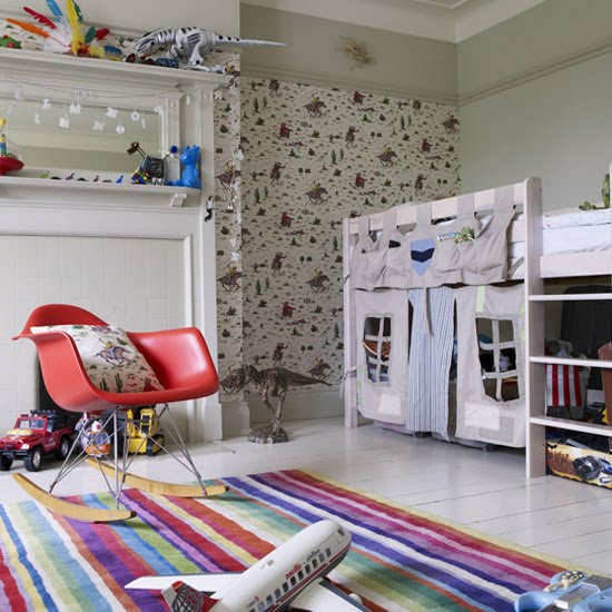 Dwelling By Design: Childrens Retreat