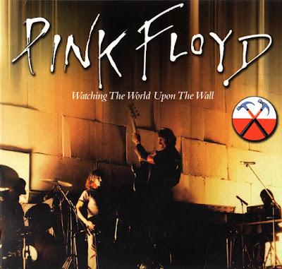 Pink Floyd: Watching The World Upon The Wall