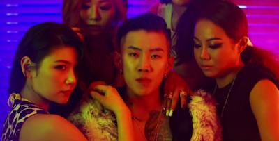 Lirik Lagu Jay Park feat Ugly Duck – Mommae