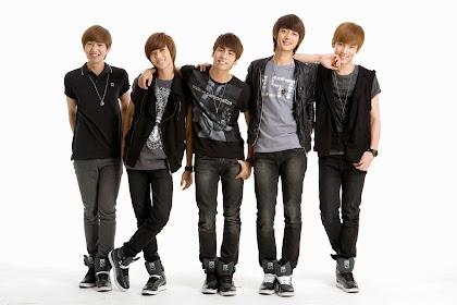Biodata Shinee | Profil, Album, Personil, Foto Member [Terbaru]