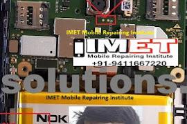 Nokia 2 1 TA-1084 Test Point Boot Into Edl 9008 Mode - IMET