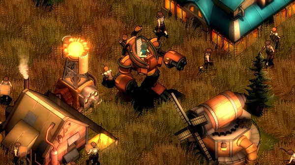 They Are Billions Free For PC