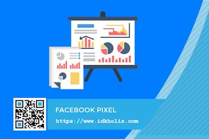 Facebook Pixel Solusi Analisis Selain Google Analytics