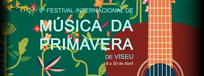 Festival de música da Primavera de Viseu