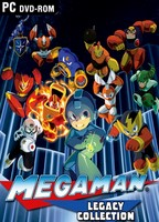 Mega Man Legacy Collection PC Full Español