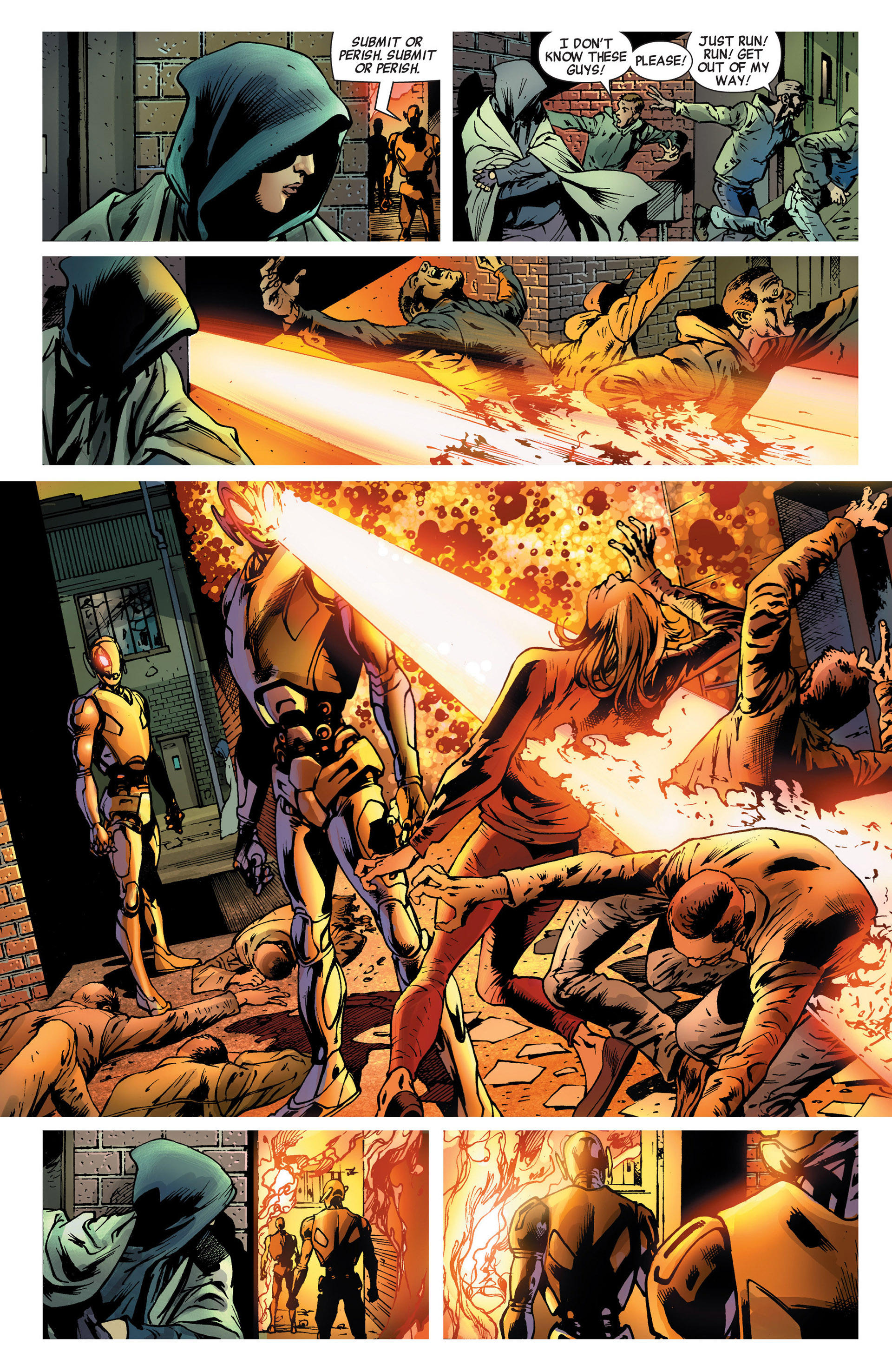 Read online Age of Ultron comic -  Issue #2 - 9