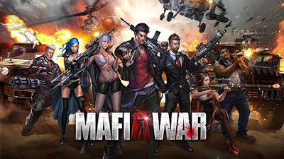 Mafia War Apk for Android Free Download Online