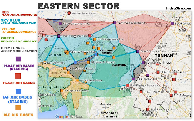 Eastern Sector Assessment: