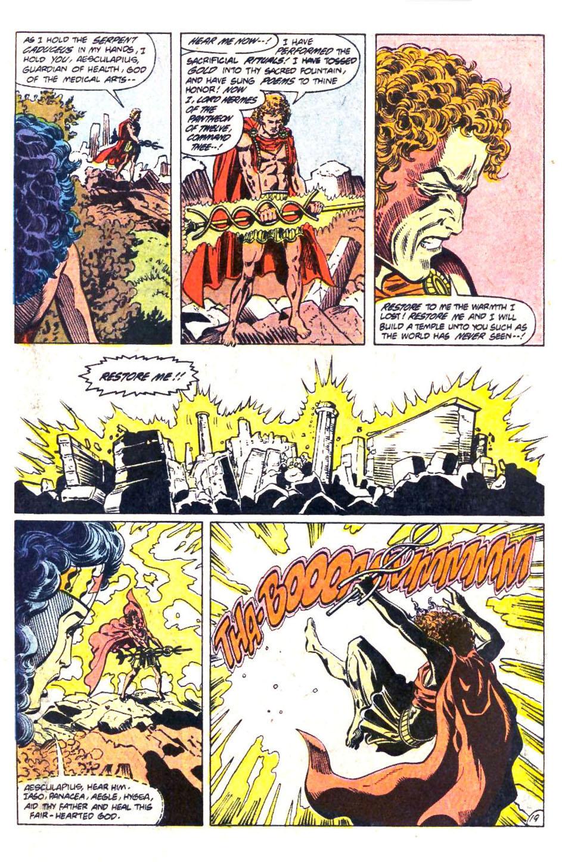Read online Wonder Woman (1987) comic -  Issue #36 - 20