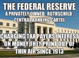 Eustice Mullins - Secrets of the Federal Reserve