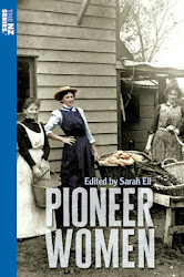 The NZ Series: Pioneer Women