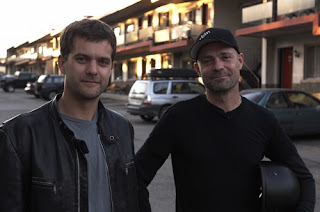 one week-joshua jackson-gord downie