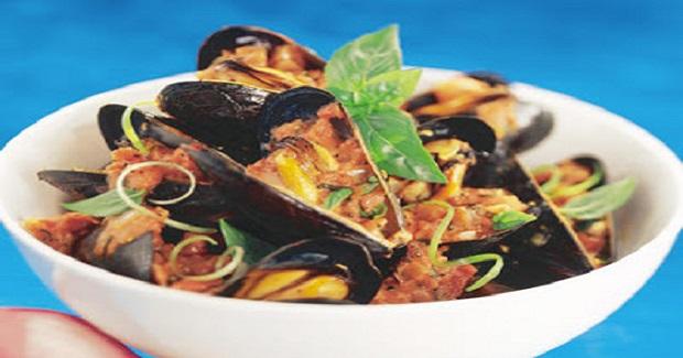 Abracadabra Mussels Recipe