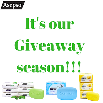 Asepso-Nigerian-Give-Away