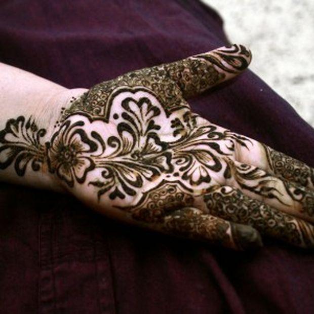 Cool Mehndi Designs: Cool Mehndi Designs For Eid