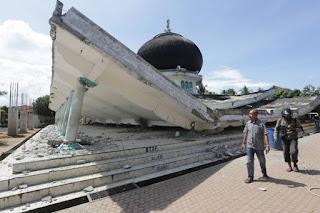 Sebarkan !! BMKG: Gempa Susulan di Aceh Masih Akan Terjadi - Commando