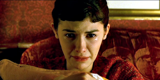 O fabuloso destino de Amélie Poulain.