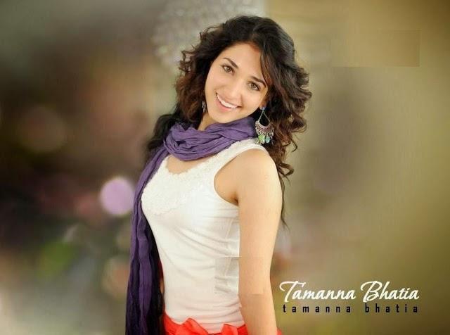 Tamanna Bhatia Glamour photo