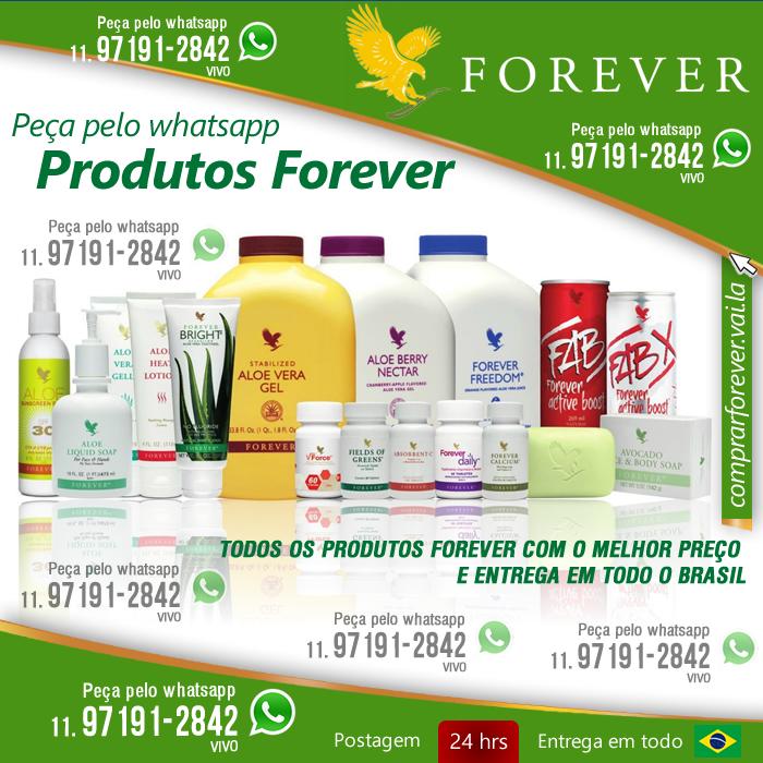 87e92f250 Onde comprar produtos Forever Living: Onde comprar Produtos de Aloe ...