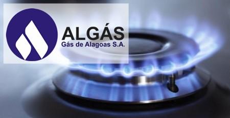 Apostila Concurso Algás Alagoas 2017