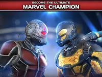 MARVEL Contest of Champions Apk Data MOD (Full Damage) v11.1.0