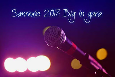 Sanremo 2017 Big
